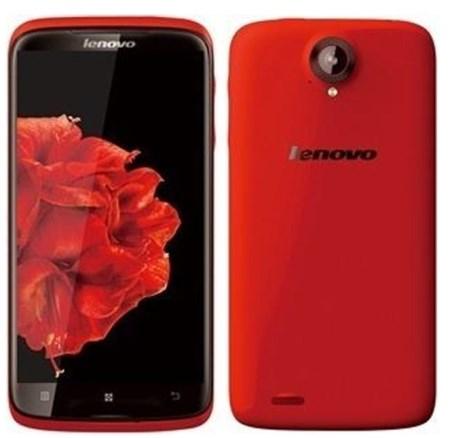 Harga Lenovo S820 terbaru di bulan ini