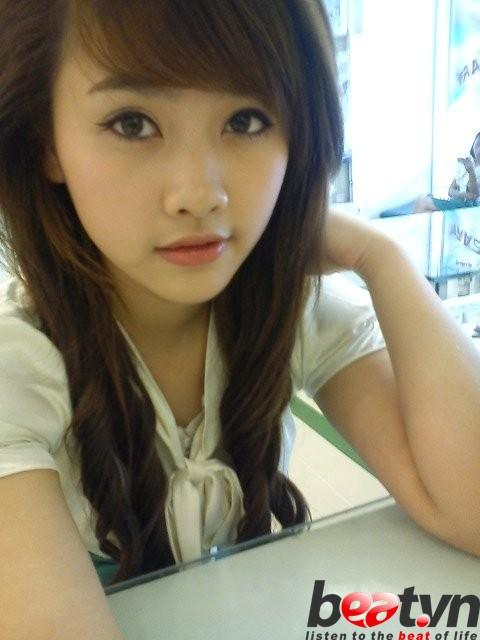 Huyền Linh Girl Xinh Việt Nam