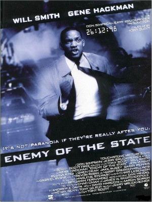 Kẻ Thù Của Liên Bang - Enemy Of The State