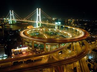 Çin'de Eğitim- Shanghai