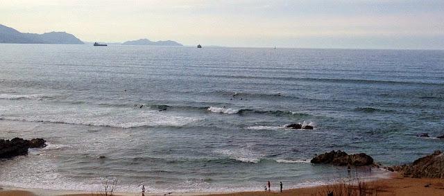 surf sopelana abril 2014