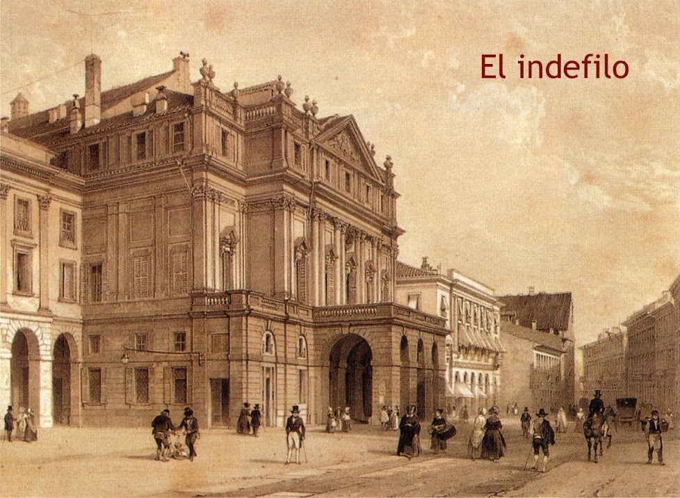 El indéfilo