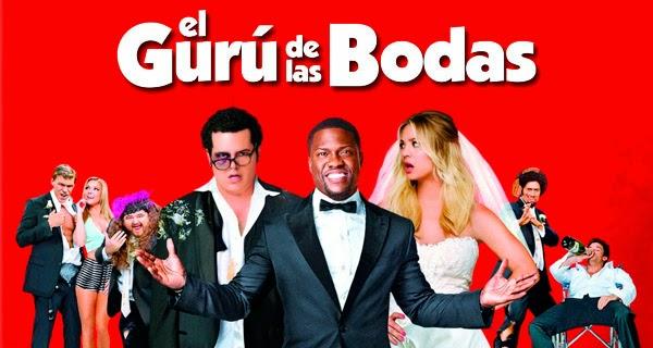 """Crítica de """"El Gurú de las Bodas"""""""
