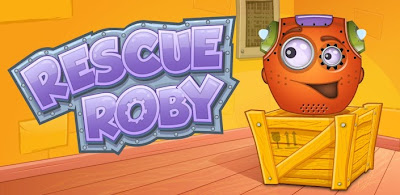 Descagar Rescata a Roby Premium v1.7 .apk android