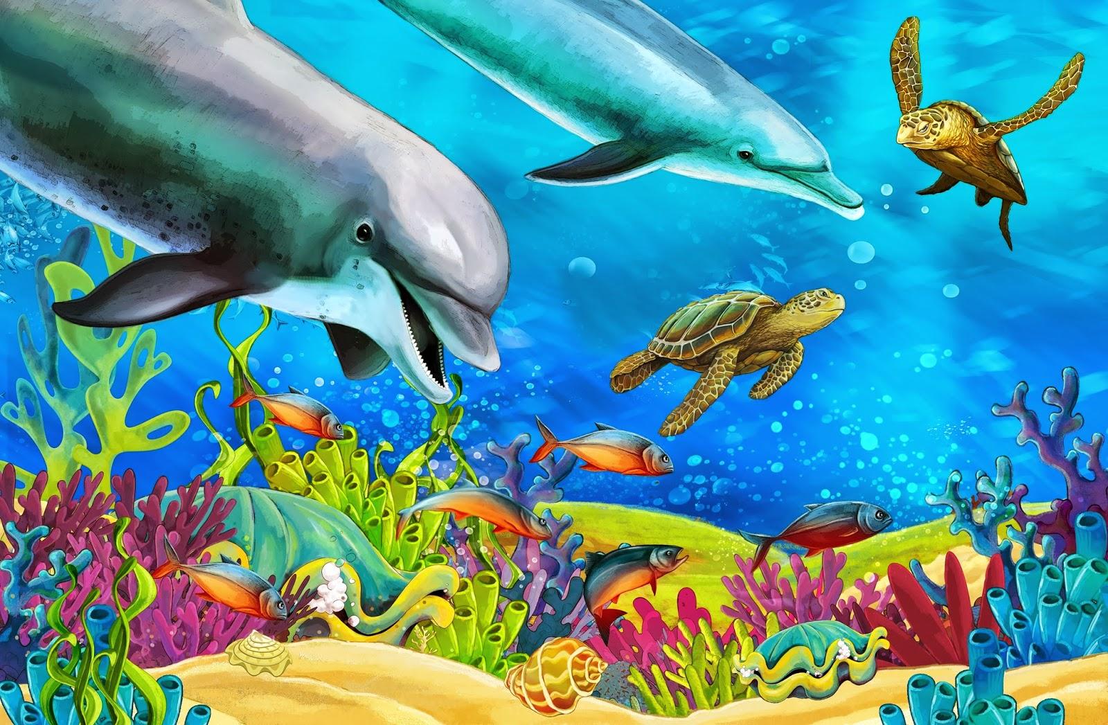 Imagenes peces pin wallpapers hd peces en movimiento for Peces de acuario