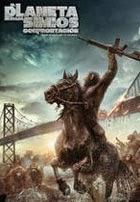 El Planeta de los Simios: Confrontacion (2014)
