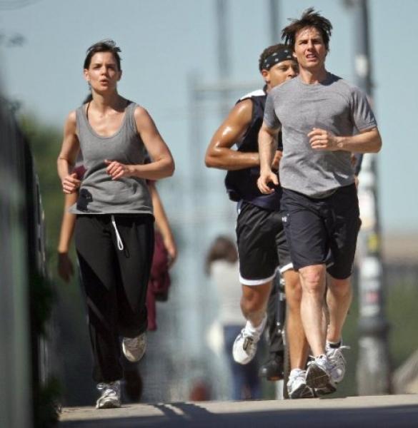 Tips Mencegah Nyeri Kaki Saat Jogging
