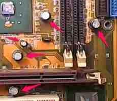 Cara Memperbaiki Motherboard Komputer Mati Total