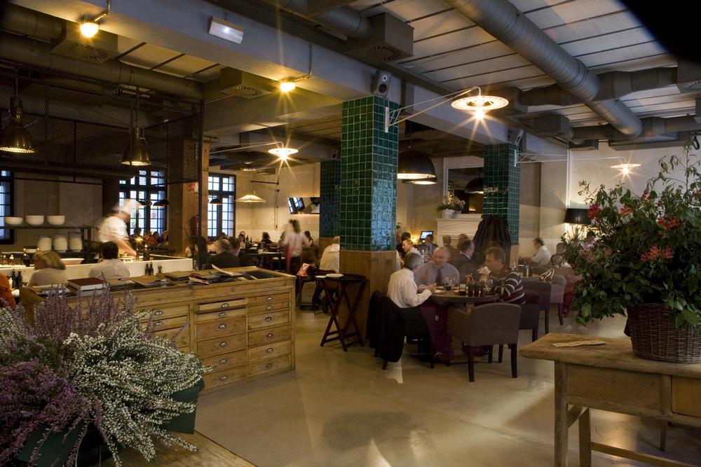 Today i like blog today i like my top 10 restaurants in barcelona - Restaurante casa paloma barcelona ...