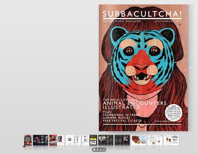 Subbacultcha! - 01