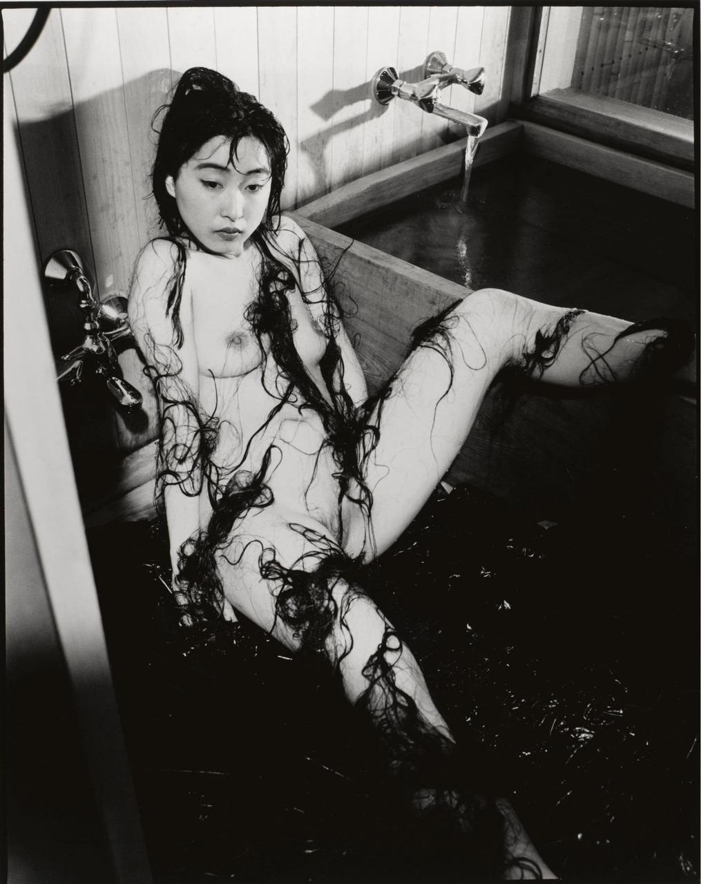 Japanese bondage explicit