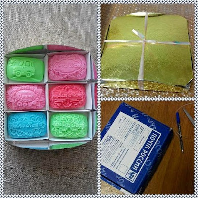 сахалинские сувениры карвинг по мылу