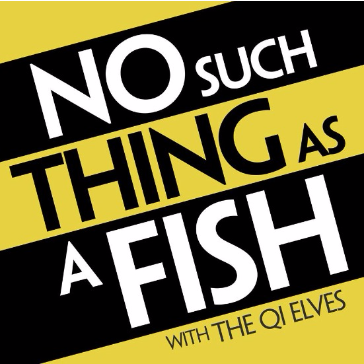No Such Thing As A Fish podcast review