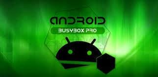 BusyBox Pro 10.9 Apk