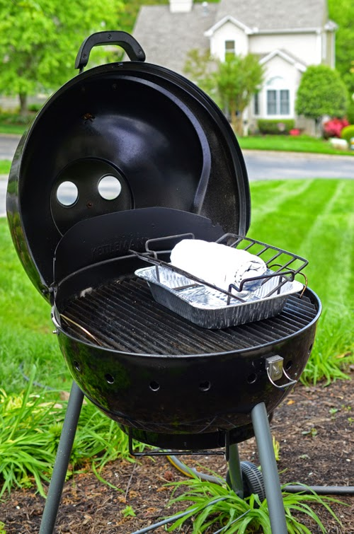 Char-Broil, Kettleman indirect, kettle grill indirect,