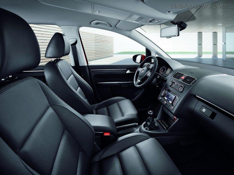 صور سيارة فولكس واجن توران 2015 - اجمل خلفيات صور عربية فولكس واجن توران 2015 - Volkswagen Touran Photos Volkswagen-Touran_2011_800x600_wallpaper_19.jpg