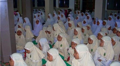 Mesjid Istiqamah Mengadakan Lomba Hafal Al-Quran Minggu 20 Juli
