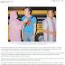 Khairul Fahmi, Aimie Harmelia Putus Tunang