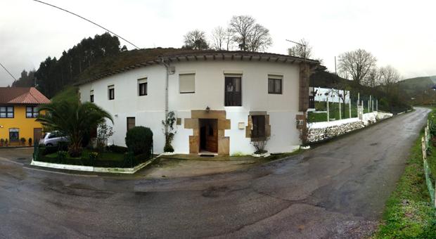 Rasillo de Villafufre