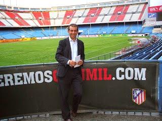 ALEJO GARCÍA-NAVEIRA: Psicólogo del Deporte y Entrenador de Fútbol