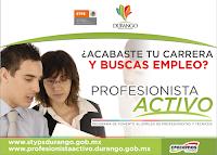 Profesionista Activo Mexico