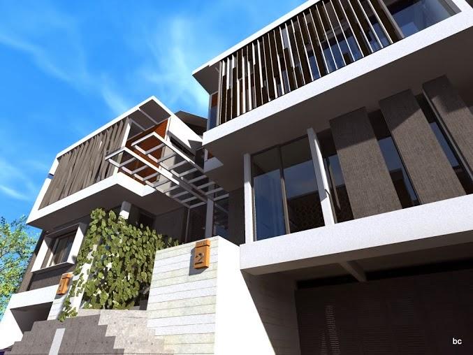 Jasa Arsitek Rumah dan Bangunan