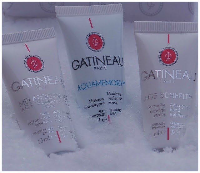 Image of Gatineau Paris Skin Care
