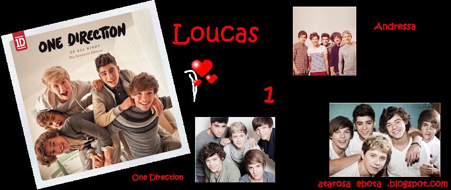 Blog Loucas Por 1D