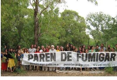 Resultado de imagen de España, campeona europea del uso de plaguicidas.
