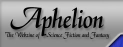 Stories On Aphelion Webzine