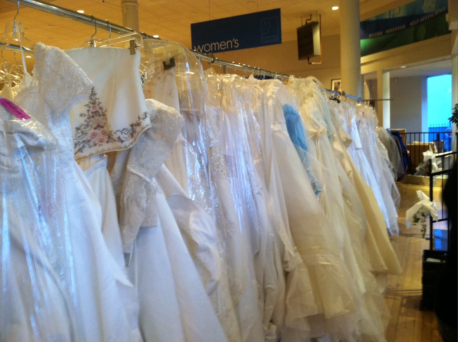 All my great ideas are really from pinterest goodwill 39 s for Donate wedding dress goodwill