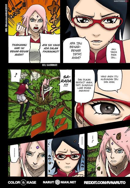 Dilarang COPAS - Komik Naruto Episode 701 - Hokage Ketujuh ( Bahasa Indonesia )   Seo4rt