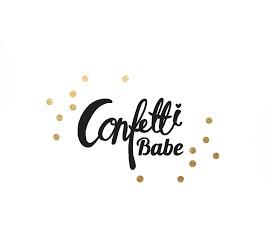 Confetti Babe