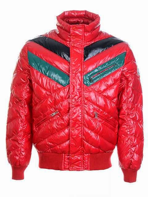 Moncler Ropa Frontera popular
