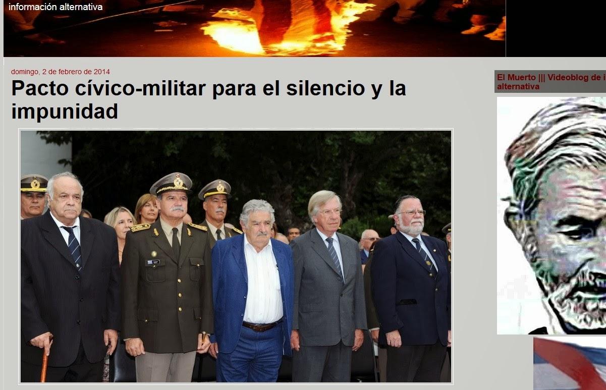 http://elmuertoquehabla.blogspot.nl/2014/02/pacto-civico-militar-para-el-silencio-y.html