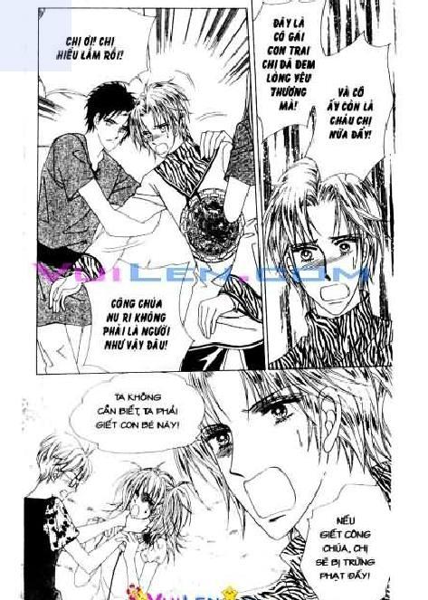 Công chúa của tôi Chapter 9 - Trang 125