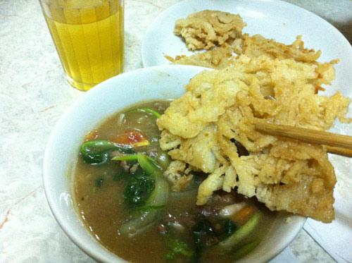 Ăn Chơi Những địa điểm ăn vặt ngon nổi tiếng đất Hà Thành Phần 2 2