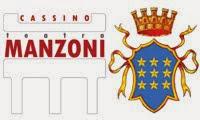 TEATRO MANZONI CASSINO