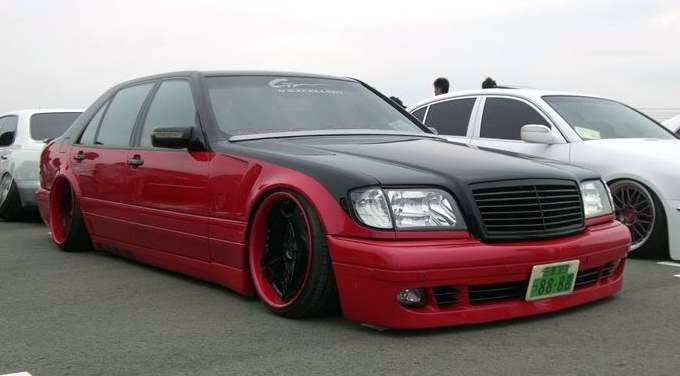 Mkv vw rabbit autocross in car car the cars for Mercedes benz vip