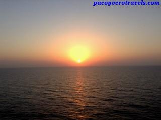Costa Cruceros, recorrido por Emiratos Árabes y Omán