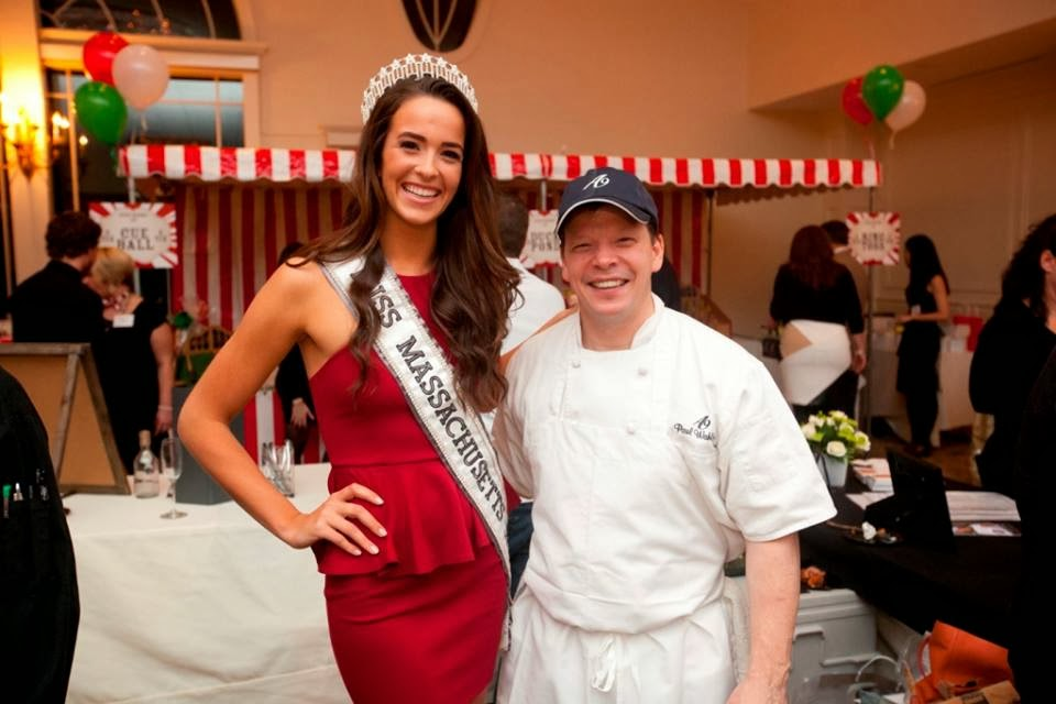 Paul Wahlberg Married With chef paul wahlberg owner