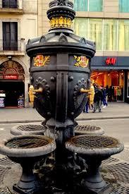 Click here under A Barcellona, non esitate a bere l'acqua delle fontane
