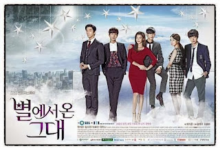from the stars my love from another star episode 1 terakhir sinopsis