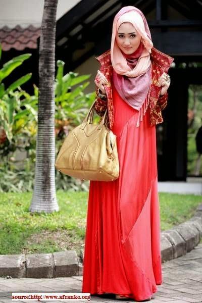 Hijab moderne 2014