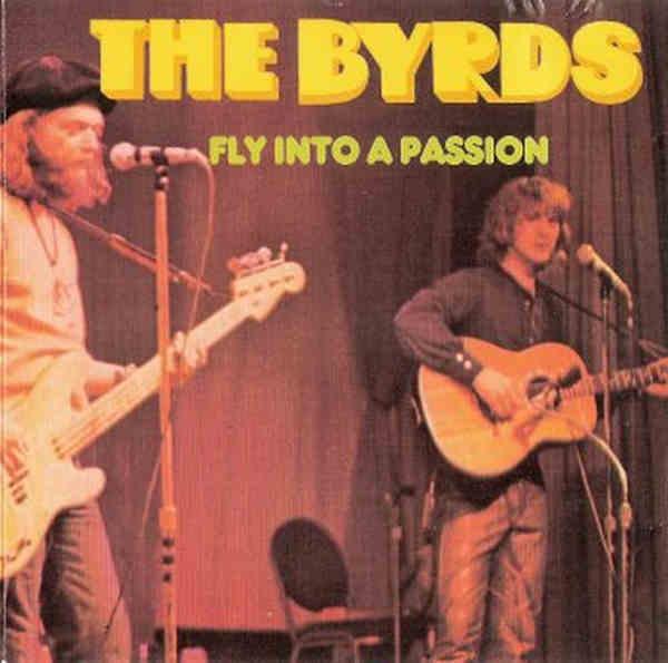 Les Byrds Mr Spaceman