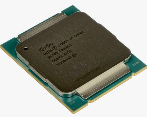 Gambar dan Harga Processor Intel LGA 2011v3