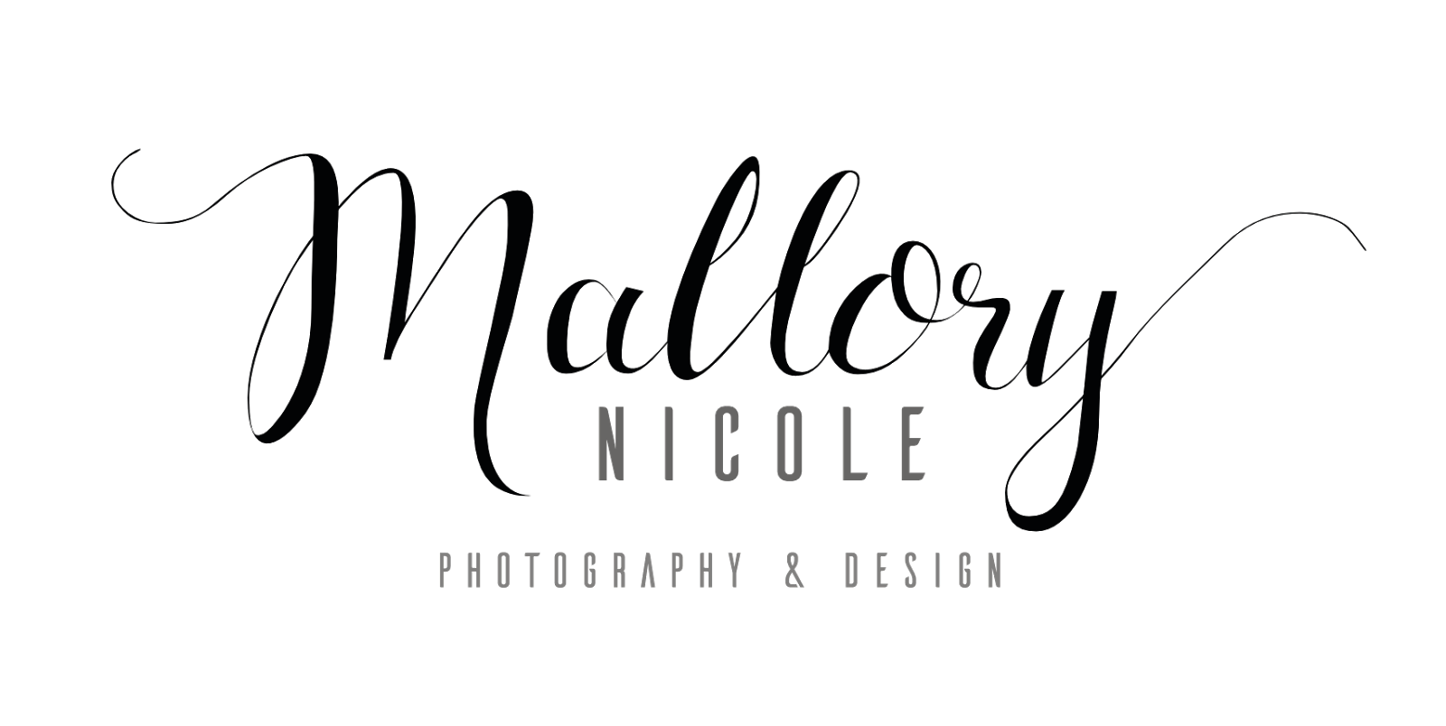 Mallory Nicole Photography & Design