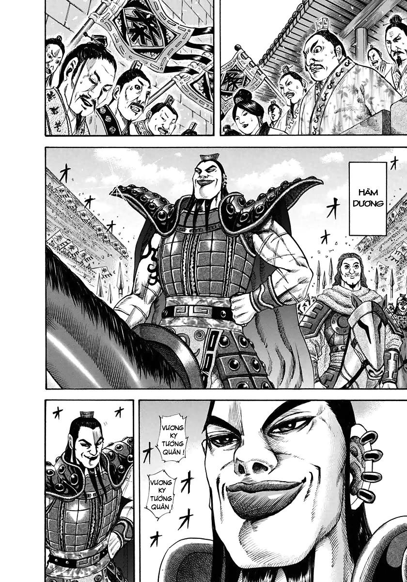 Kingdom – Vương Giả Thiên Hạ (Tổng Hợp) chap 114 page 5 - IZTruyenTranh.com