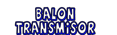 Balón Transmisor