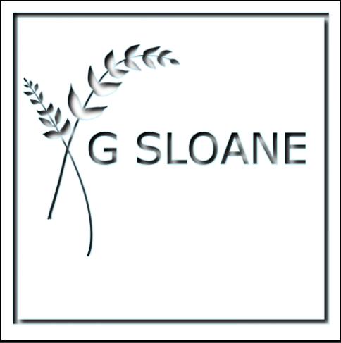 G SLOANE